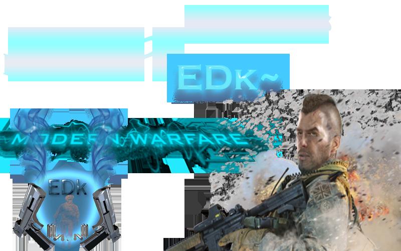 Team EDk~ Index du Forum