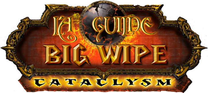 Big Wipe Index du Forum