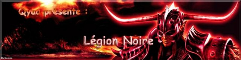 legionnoire Index du Forum
