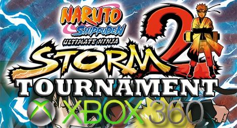 naruto shippuden ultimate ninja storm 2 Index du Forum