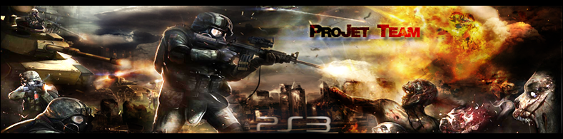 .:: Team ProJet ::. Index du Forum