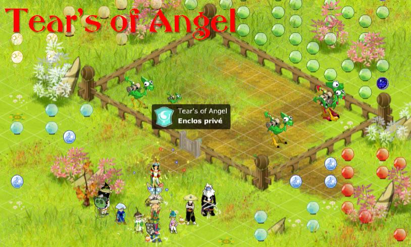 """""""Tear's of angel"""" Index du Forum"""