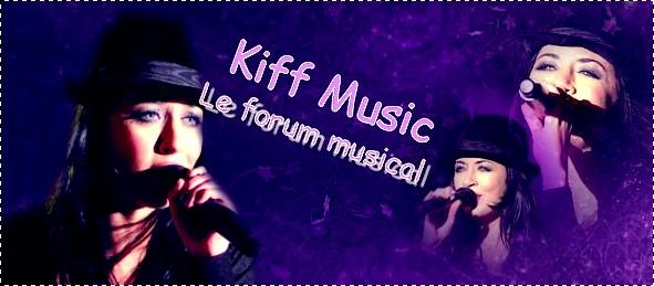 Toute la musique qu'on aime Index du Forum