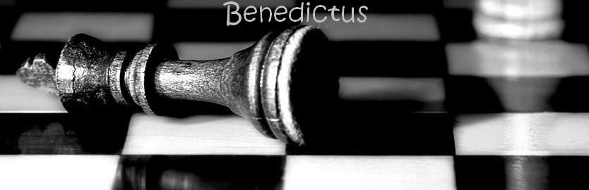 Benedictus Index du Forum