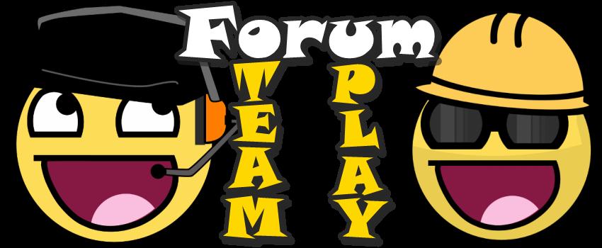 Forum de la TeamPlay Index du Forum