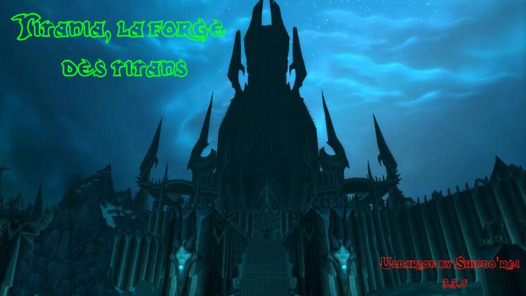 la guilde Titania Index du Forum