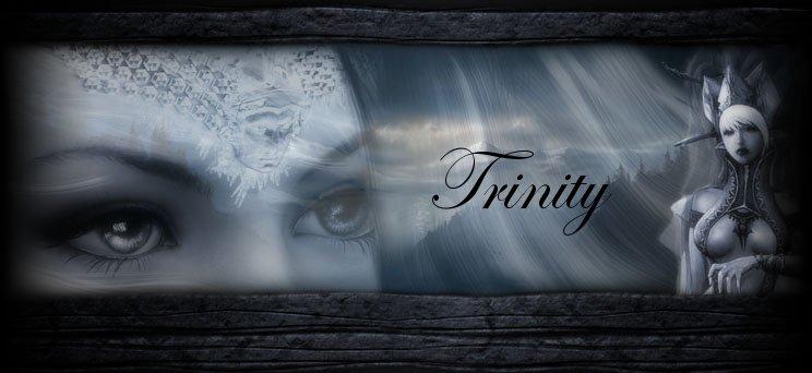 Bienvenue chez la Guilde Trinity Forum Index