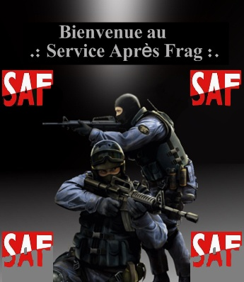 .: Le Service Après Frag :. Index du Forum
