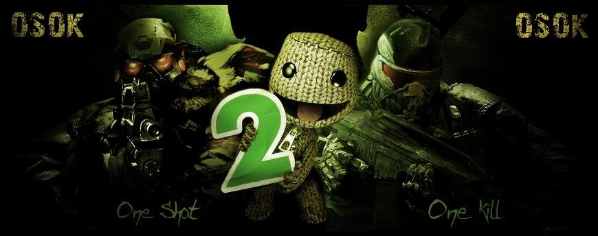 Forum PS3 pour la team One Shot One Kill Index du Forum