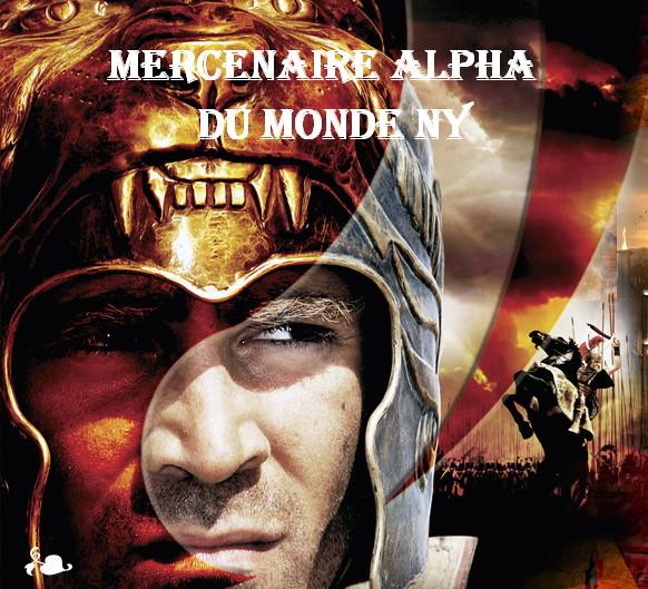 mercenaires alpha Index du Forum