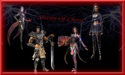 ShamyOfChaos Index du Forum