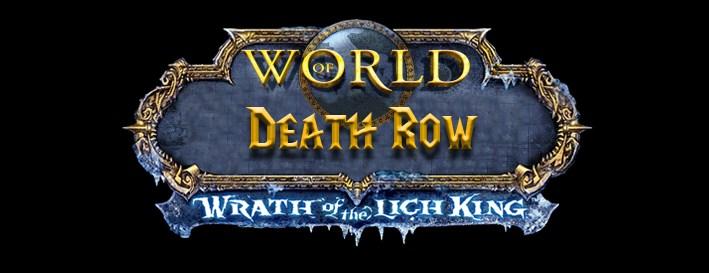 guilde Death Røw Index du Forum