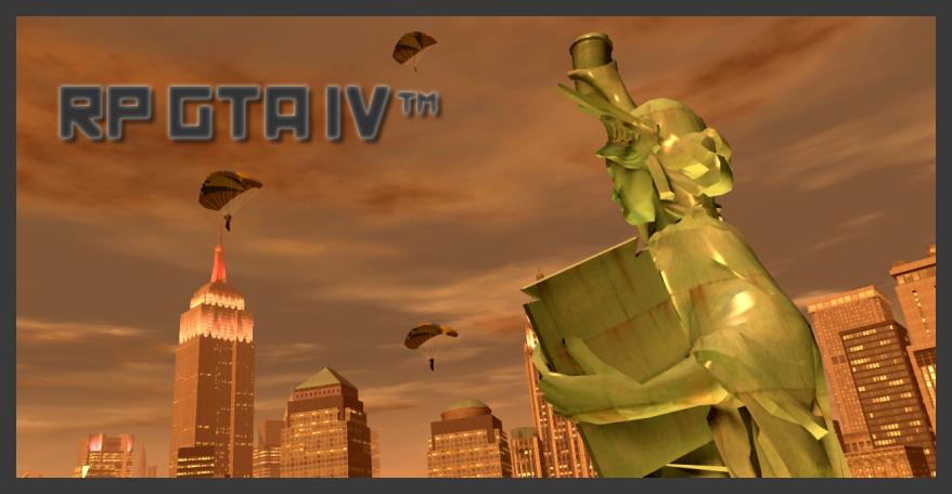 RP GTA IV Index du Forum