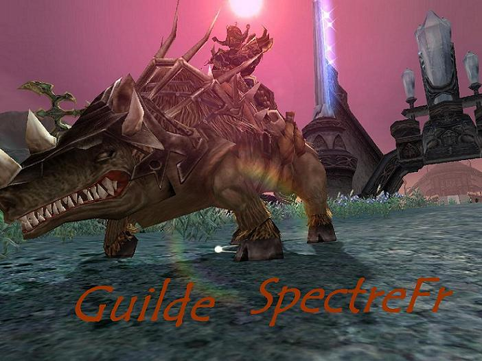 Guilde SpectreFr Index du Forum