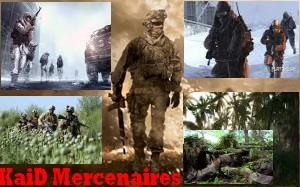 forum des KaiD mercenaires Index du Forum