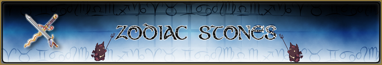 RO Zodiac Stones Index du Forum