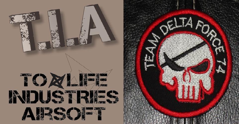 Alliance Delta-Force et T.I.A Index du Forum