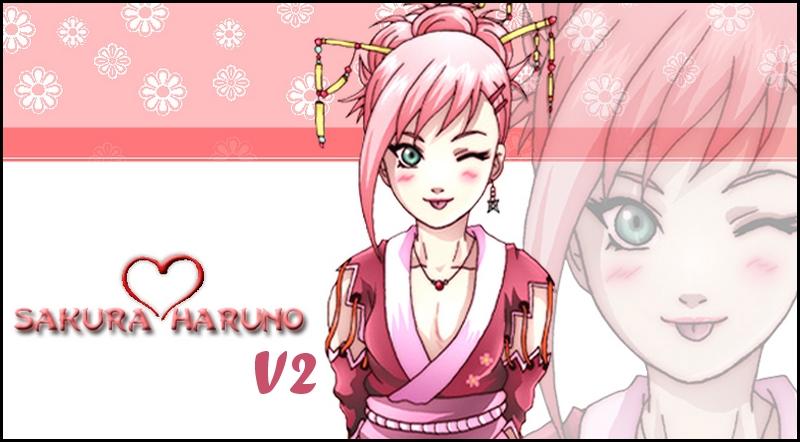 Sakura Haruno Fan-Club Index du Forum