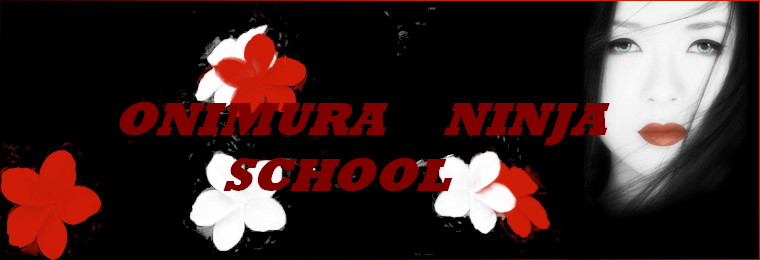 Onimura School - Ecole de Ninja Index du Forum