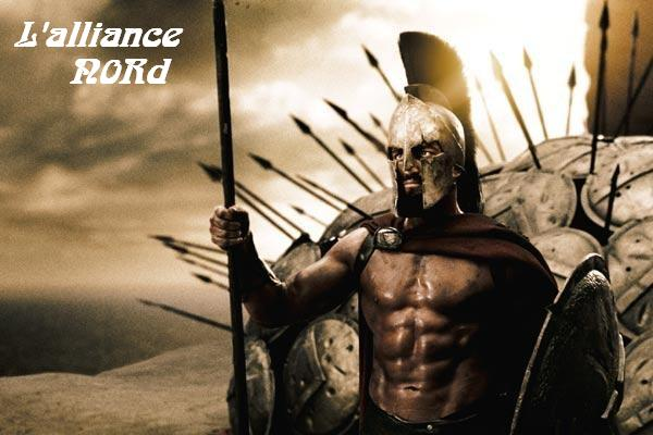 L'alliance N0Rd Index du Forum