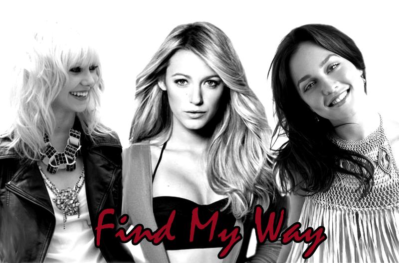 find my way Index du Forum