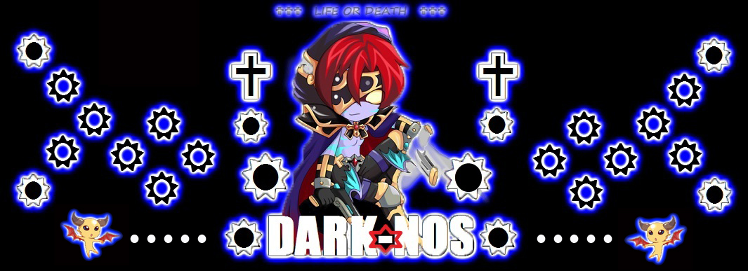 dark coller