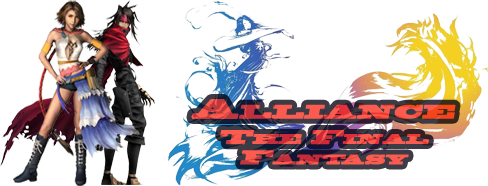 Alliance des Final Fantasy Index du Forum