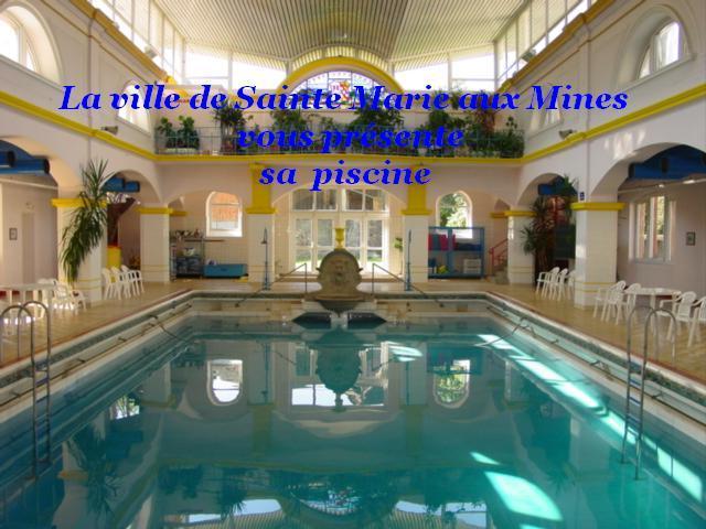 Piscine de Ste Marie aux Mines Index du Forum