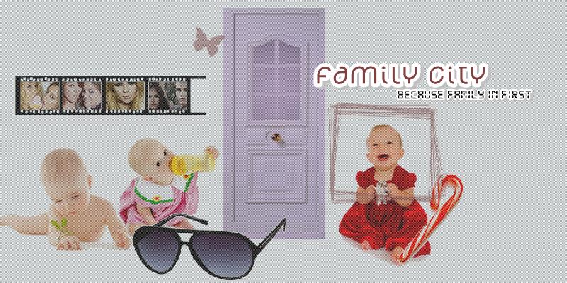 .:: Family City ::. Index du Forum