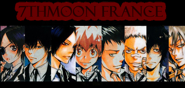 7thMoon France Index du Forum