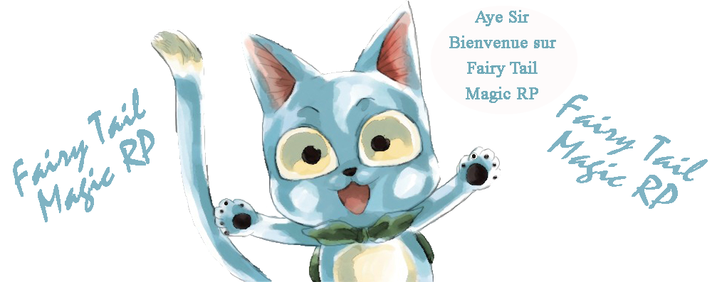 Fairy Tail Magic rp Forum Index