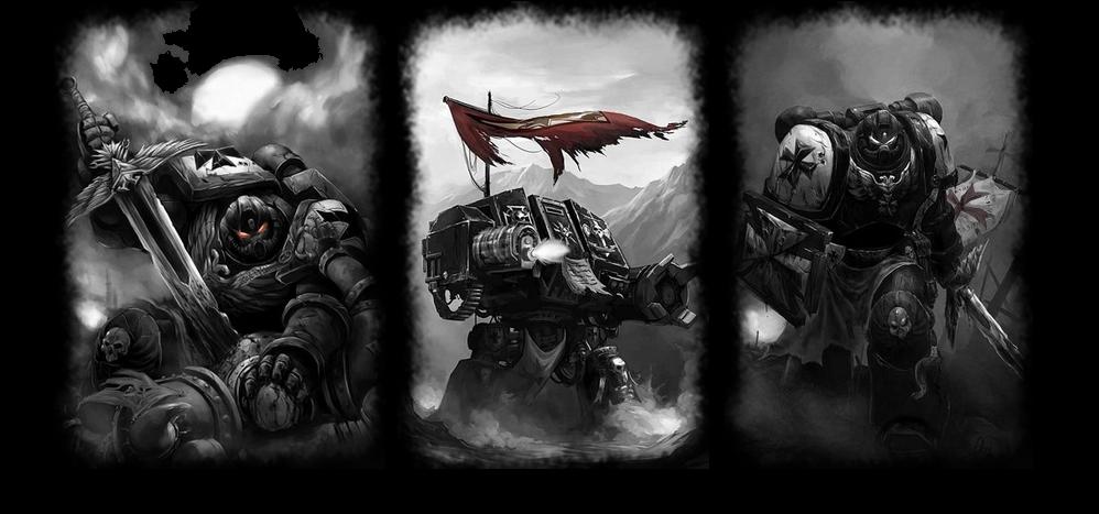 Black Templar Index du Forum